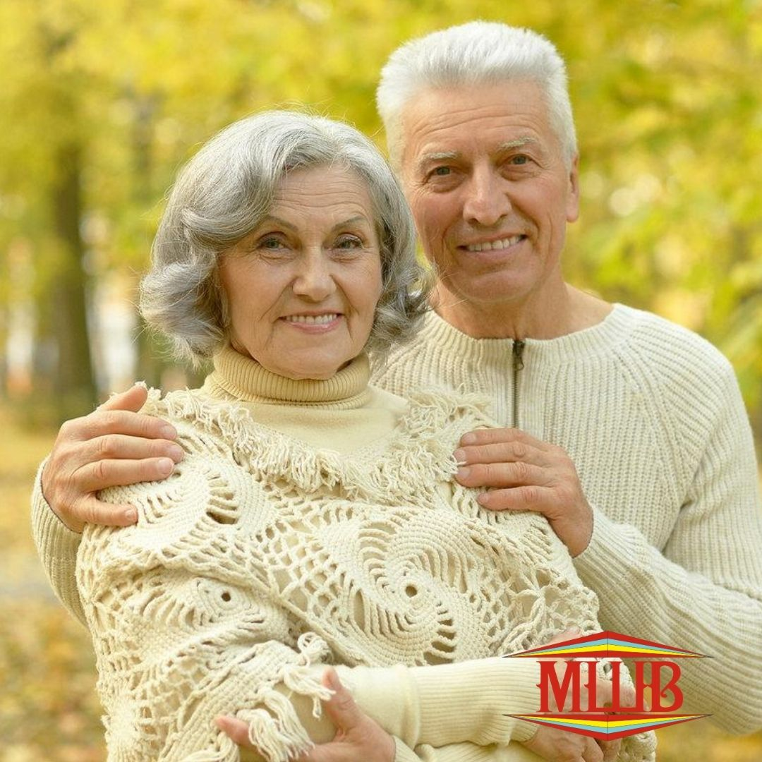 Тренировки для пожилых людей
